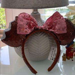 Ice Cream Mickey Ears